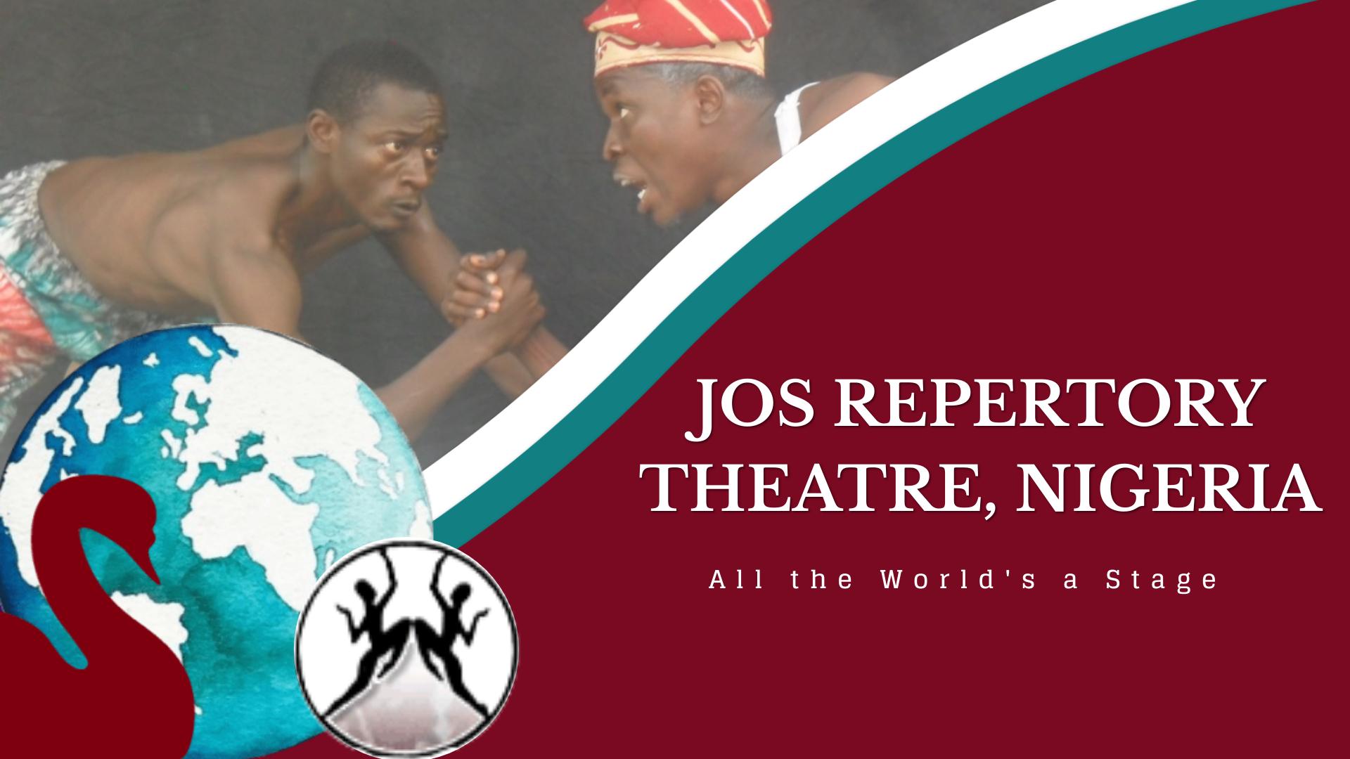 Jos Theatre, Nigeria