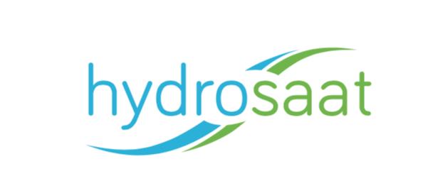 Hydrosaat logo