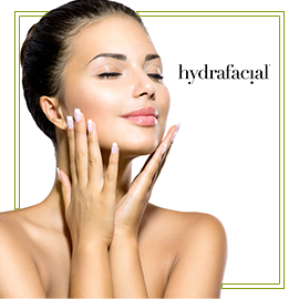 Buy a HydraFacial® Deluxe and Receive a Epi-Blade/Leveling Treatment Free ($125 Value)