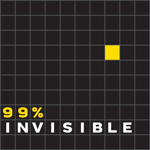 99% invisibile roman mars