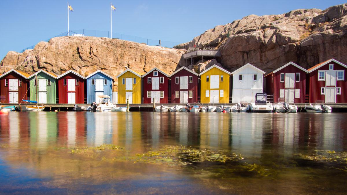 Zuid-Zweden, onvergetelijke trip
