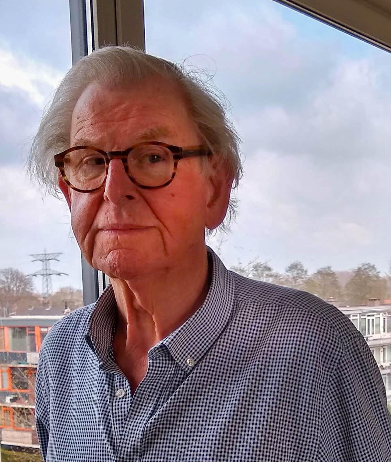 Harry van Ewijk, voorzitter Werkgroep BTB