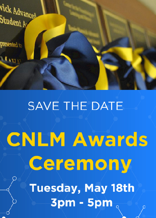 cnlm awards ceremony