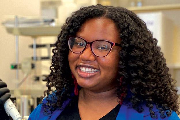 black researchers