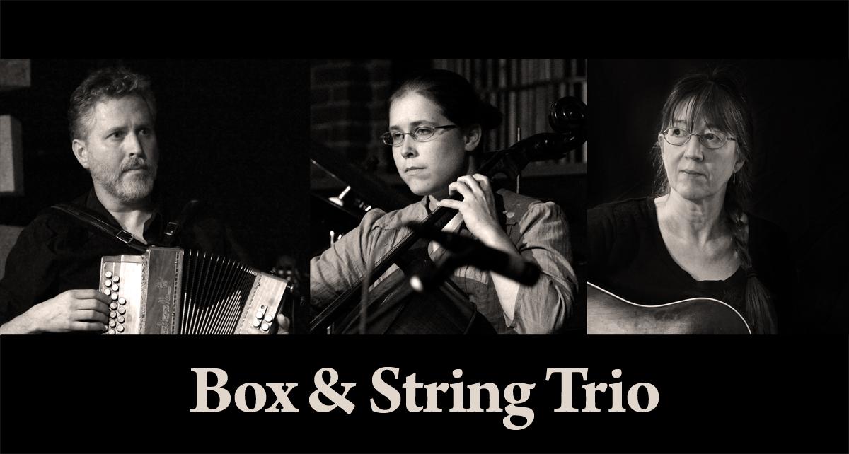 Box & String Trio