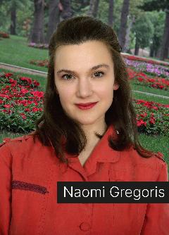Naomi Gregoris