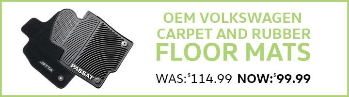 Floor Mats Special