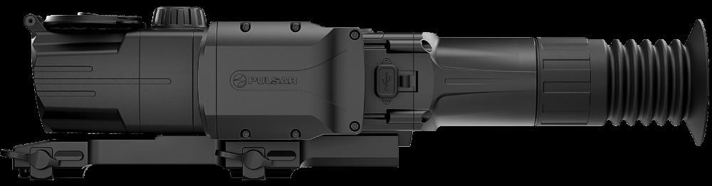 Digisight Ultra N455 LRF Digital Night Vision Riflescope