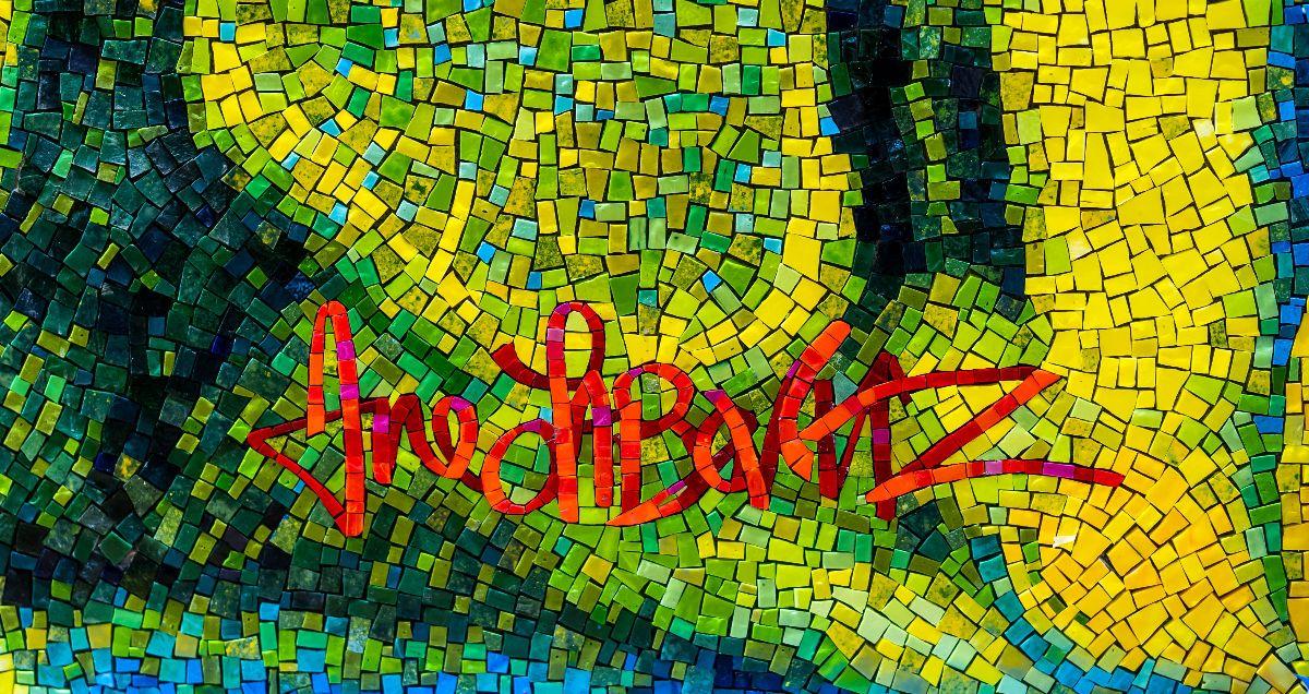 Anne Labovitz Mosaic