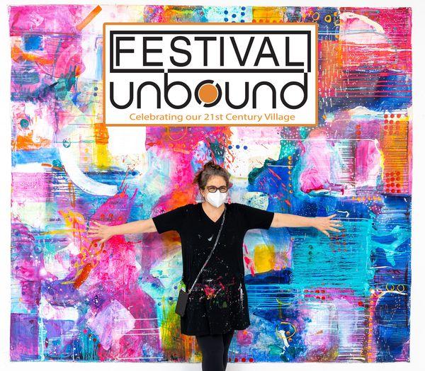 Festival Unbound Anne Labovitz