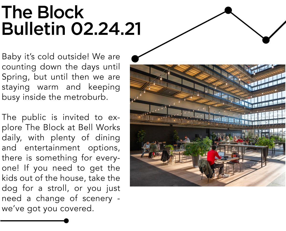 The Block Bulletin