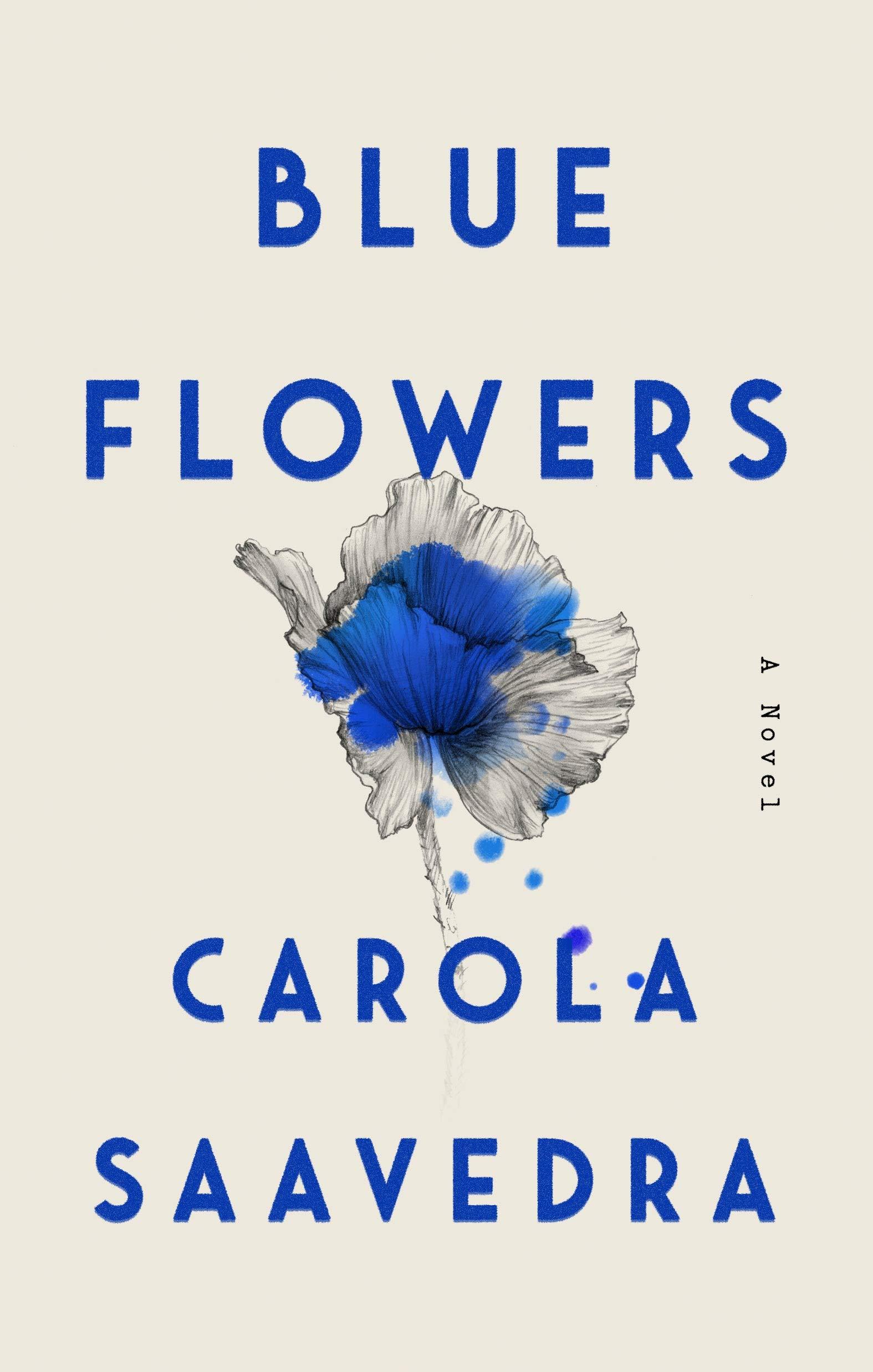 blue-flowers-island-books-mercer-staff-pick-bookseller-reccommended