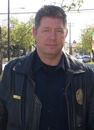 Sgt Mike McGrew
