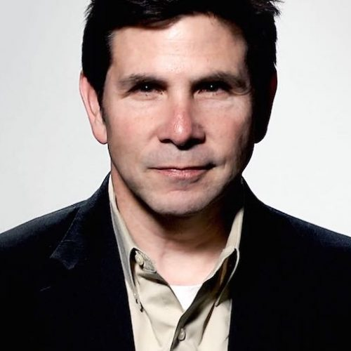 Author & Speaker Alex McFarland