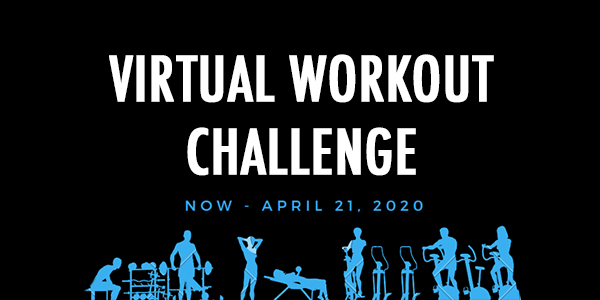 VIRTUAL WORKOUT CHALLENGE