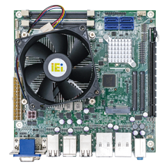 KINO-KX Mini-ITX SBC