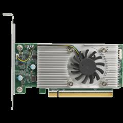 Mustang-QA100|Intel® QAT accelerator