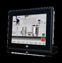 DM-F12A industrial monitor
