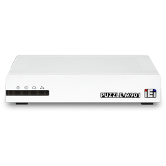 PUZZLE-M901 OpenWrt Network Appliance