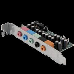 AC-KIT-888S Realtek ALC888S 7.1 Channel HD Audio peripheral board