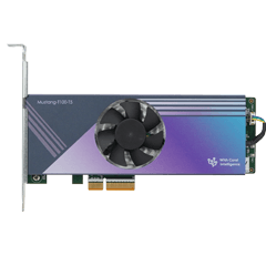 Mustang-T100-T5 Computing Accelerator Card