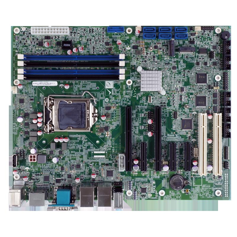 IMBA-C2460 ATX motherboard
