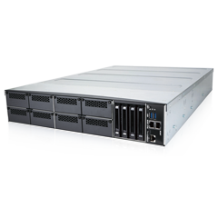 PUZZLE-IN005 2U Rackmount Network Appliance