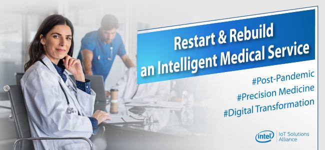 Restart & Rebuild an Intelligent Medical Service
