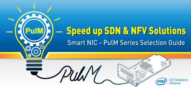 Speed up SDN & NFV Solutions