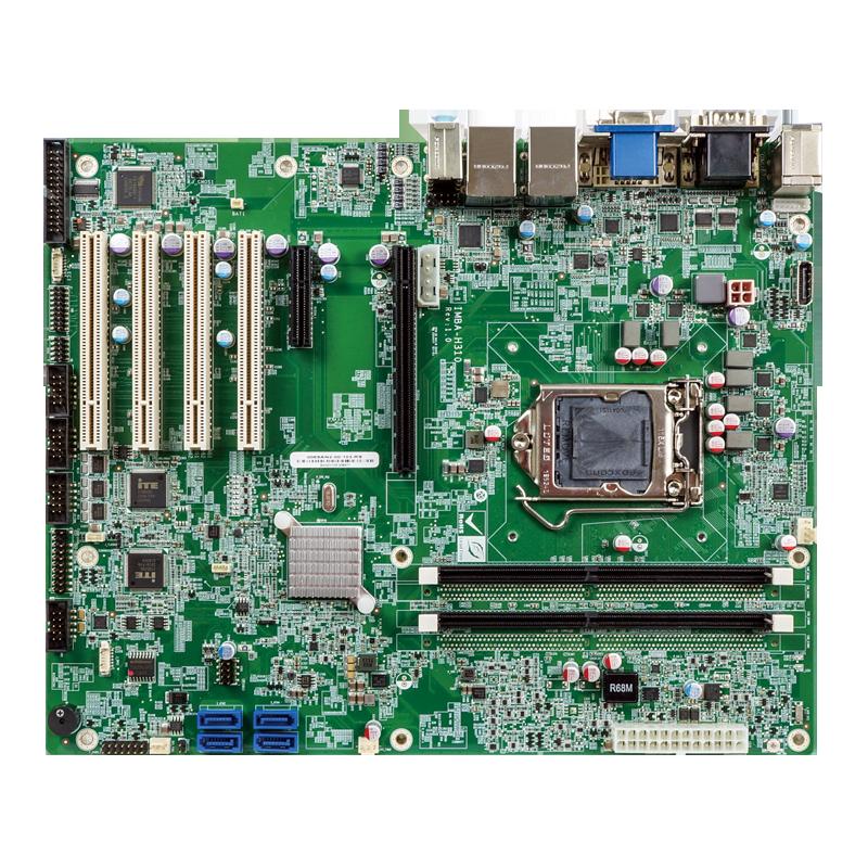 IMBA-H310 ATX Motherboard