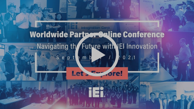 IEI Worldwide Partner Online Conference! Coming Soon!
