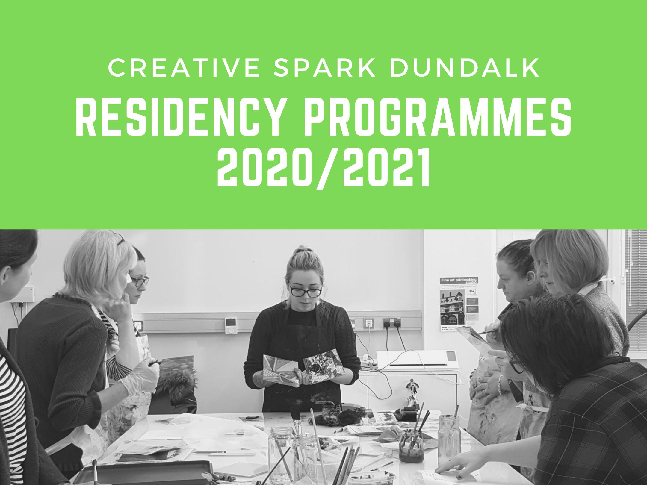 Residency Programme 2020/2021
