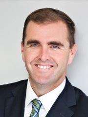 Samuel Ward, PT, PhD