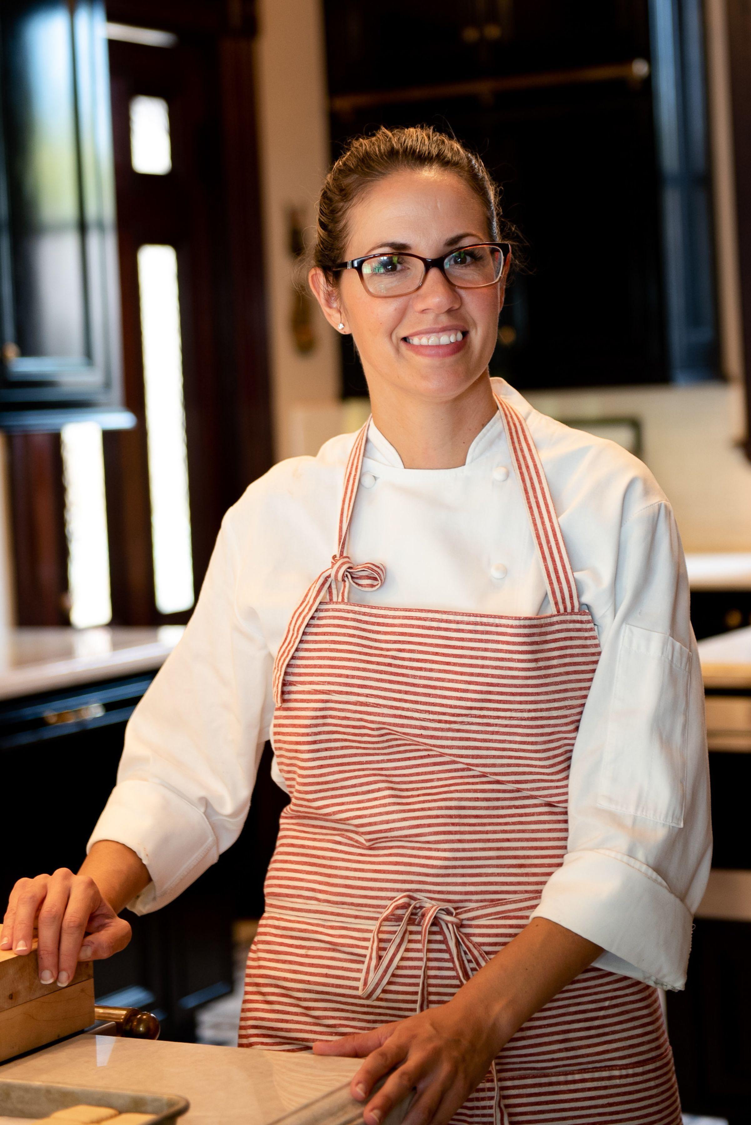 Chef Jennifer Smith