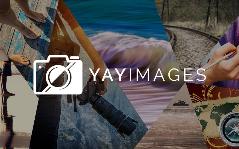 YAY Images- All Access Stock Photos: Annual Subscription