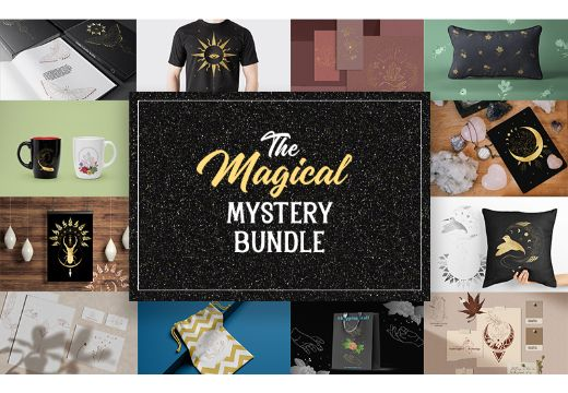 Magical Mystery Bundle