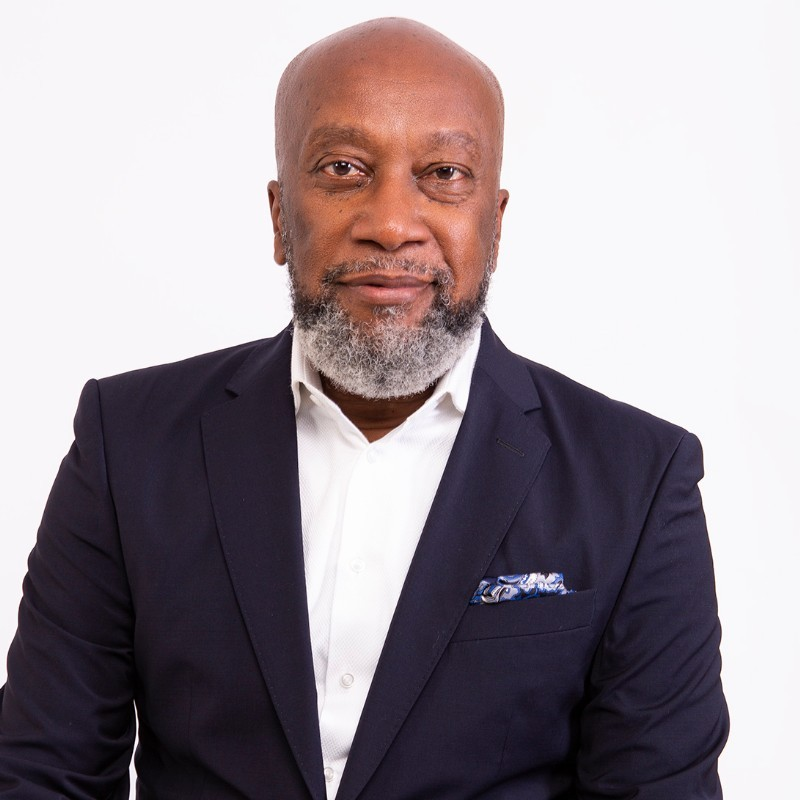 Bryan Johnson, Black Boys Code CEO