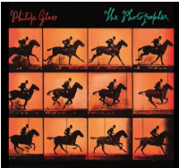 Phillip Glass - The Photographier