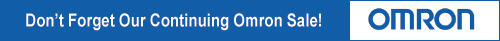 Omron Sale