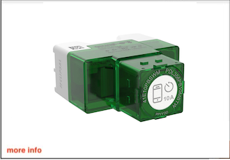Push Button Timer Switch 10A