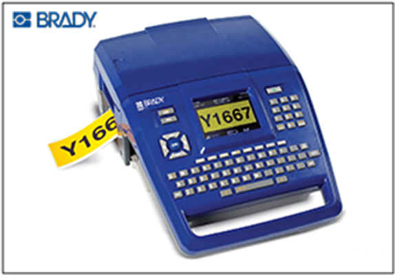 BMP21-PLUS Label Printer – BMP71 Printer with Labelmark Software