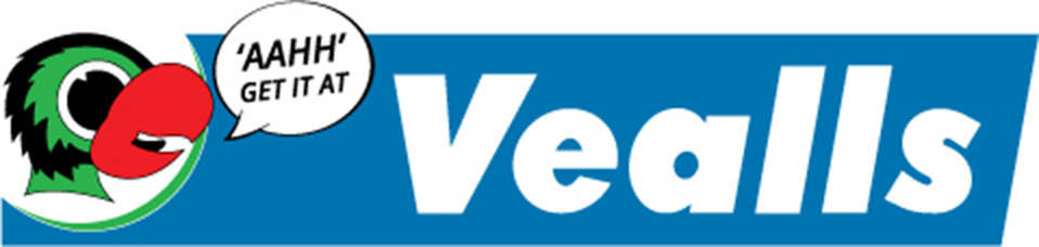 Veall logo