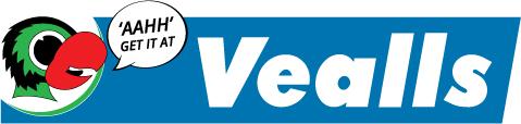 Vealls Logo