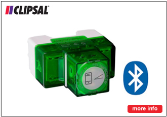 Wiser Bluetooth Push Button Dimmer
