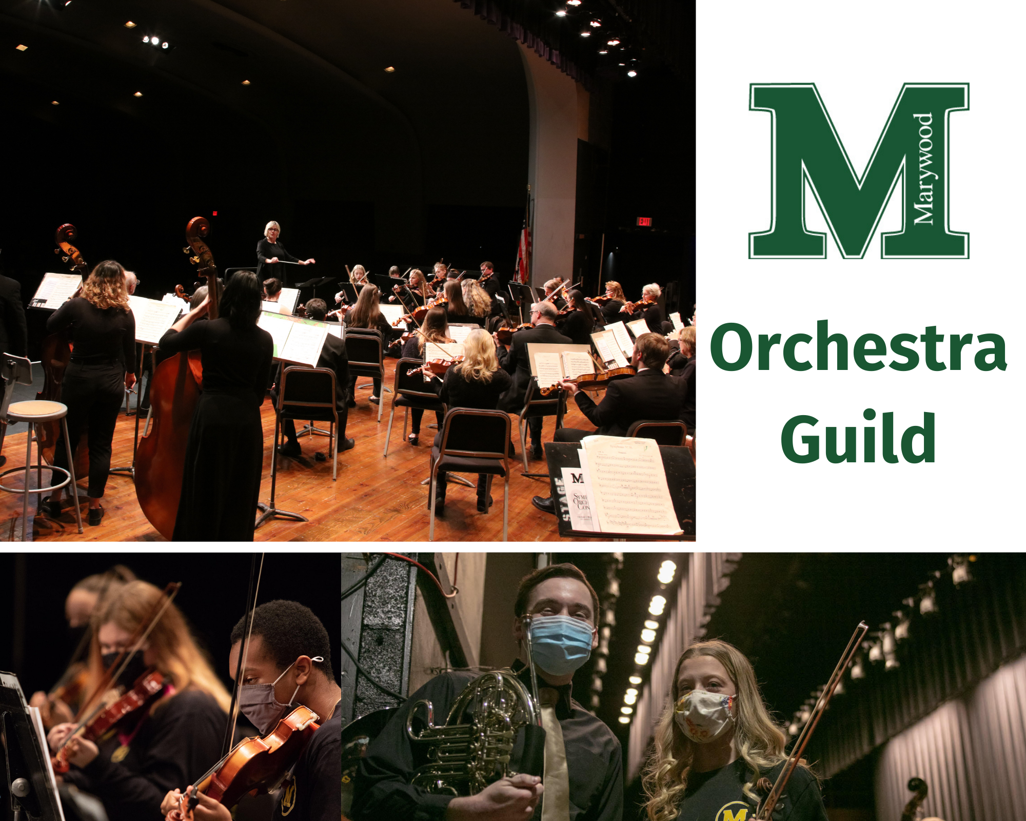 Marywood Orchestra Guild