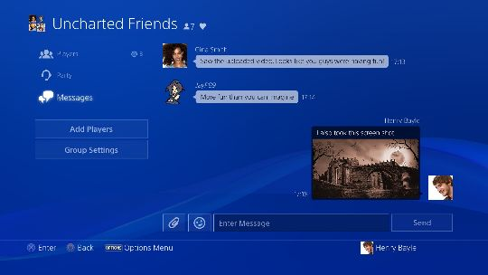 PlayStation 5 will support recording Party Chat for user moderation