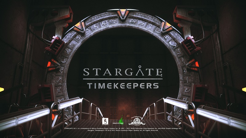 Slitherine has over 15 games in development, including a new Stargate game