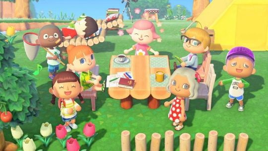 Animal Crossing: New Horizons is a massive hit for Nintendo