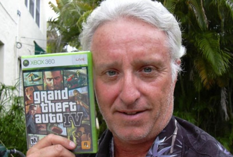 Do kids these days even remember Jack Thompson?