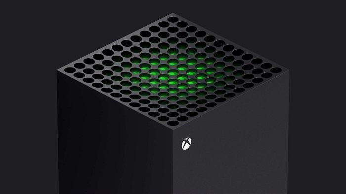 Get toasty with the Xbox Series X this November